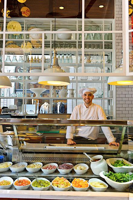 Barcelona Chef